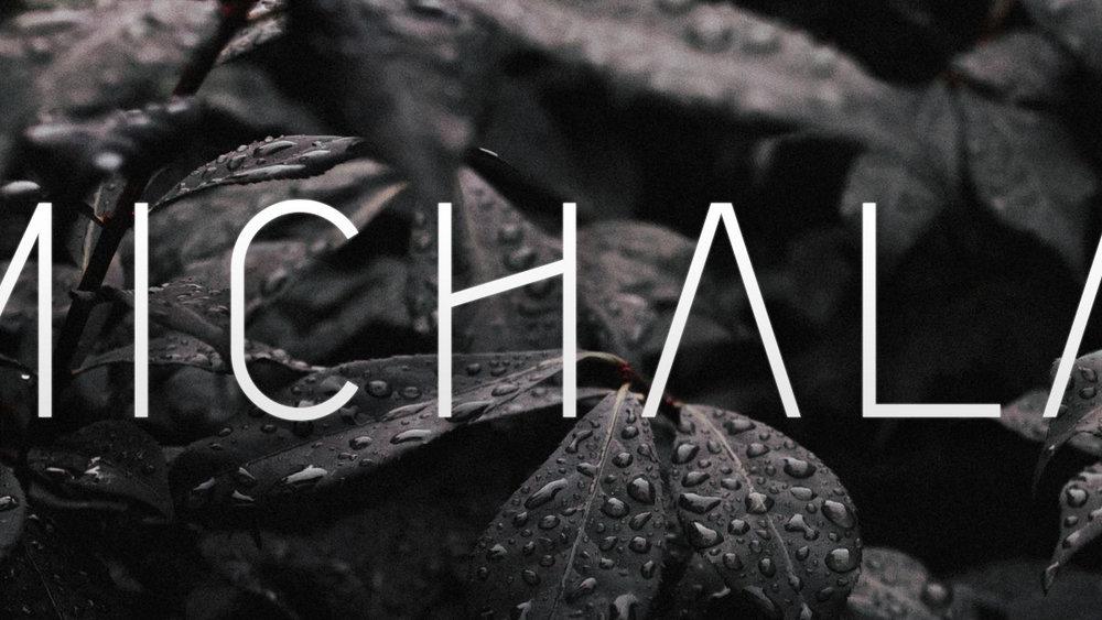 Michalangela Logo