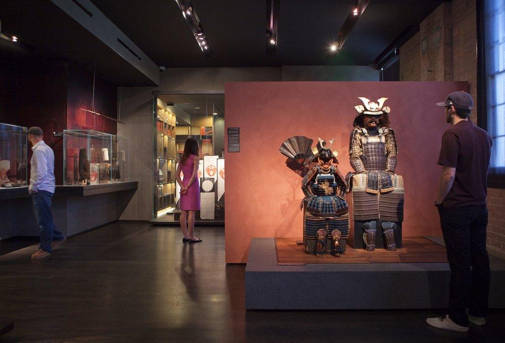 The Samurai Collection - Tour.jpg