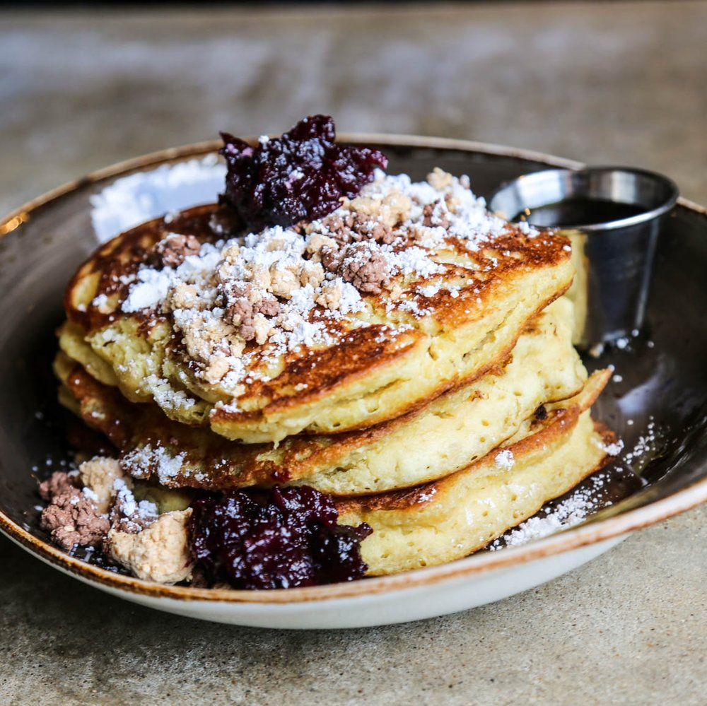 Happiest Hour Brunch - Sugar Rush Hot Cakes.jpg