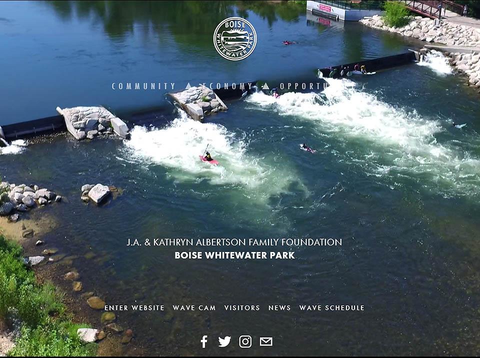 www.boisewhitewaterpark.com