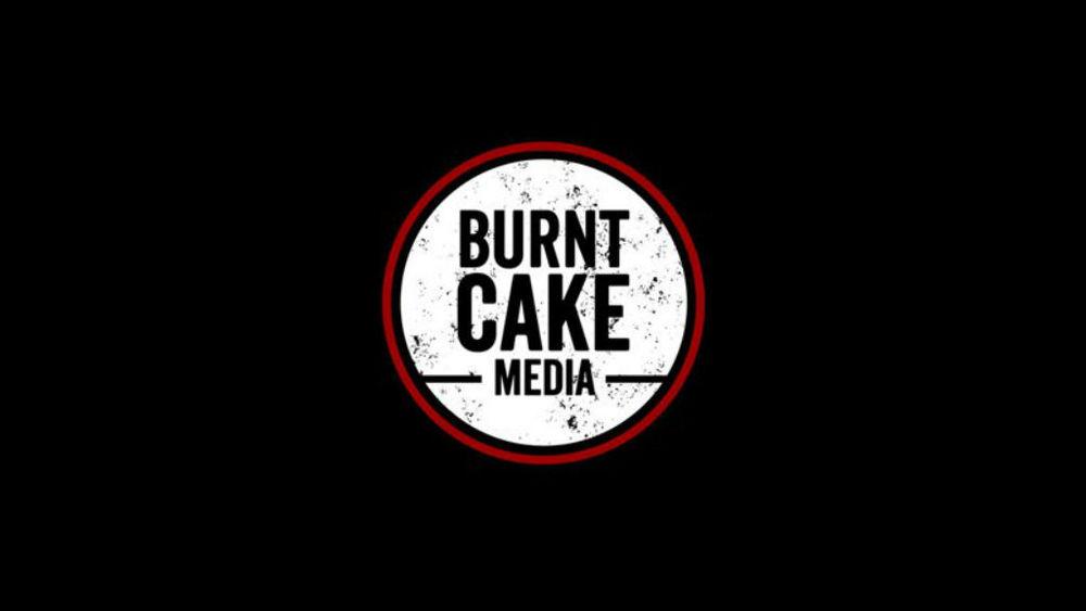 Logo of Burnt Media