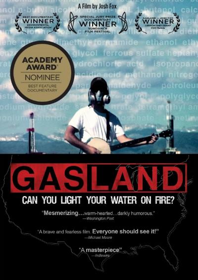Gasland Documentary