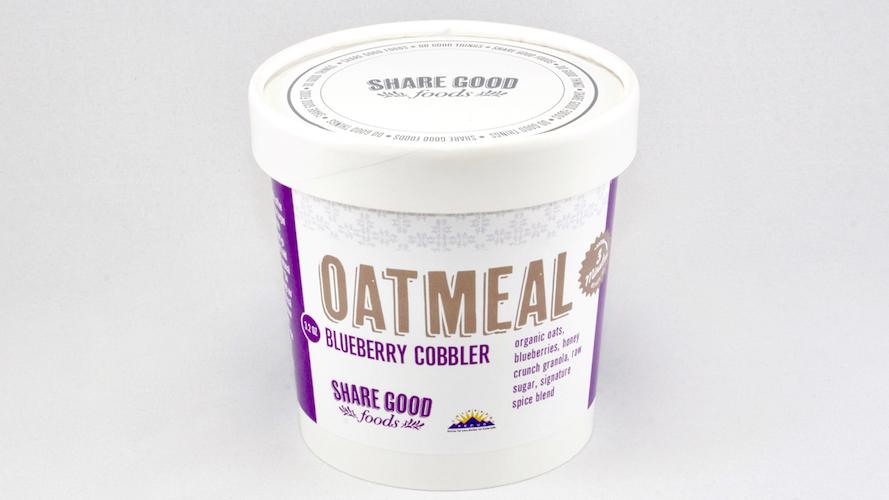 Oatmeals -