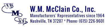 W.M. McClain Co., Inc.