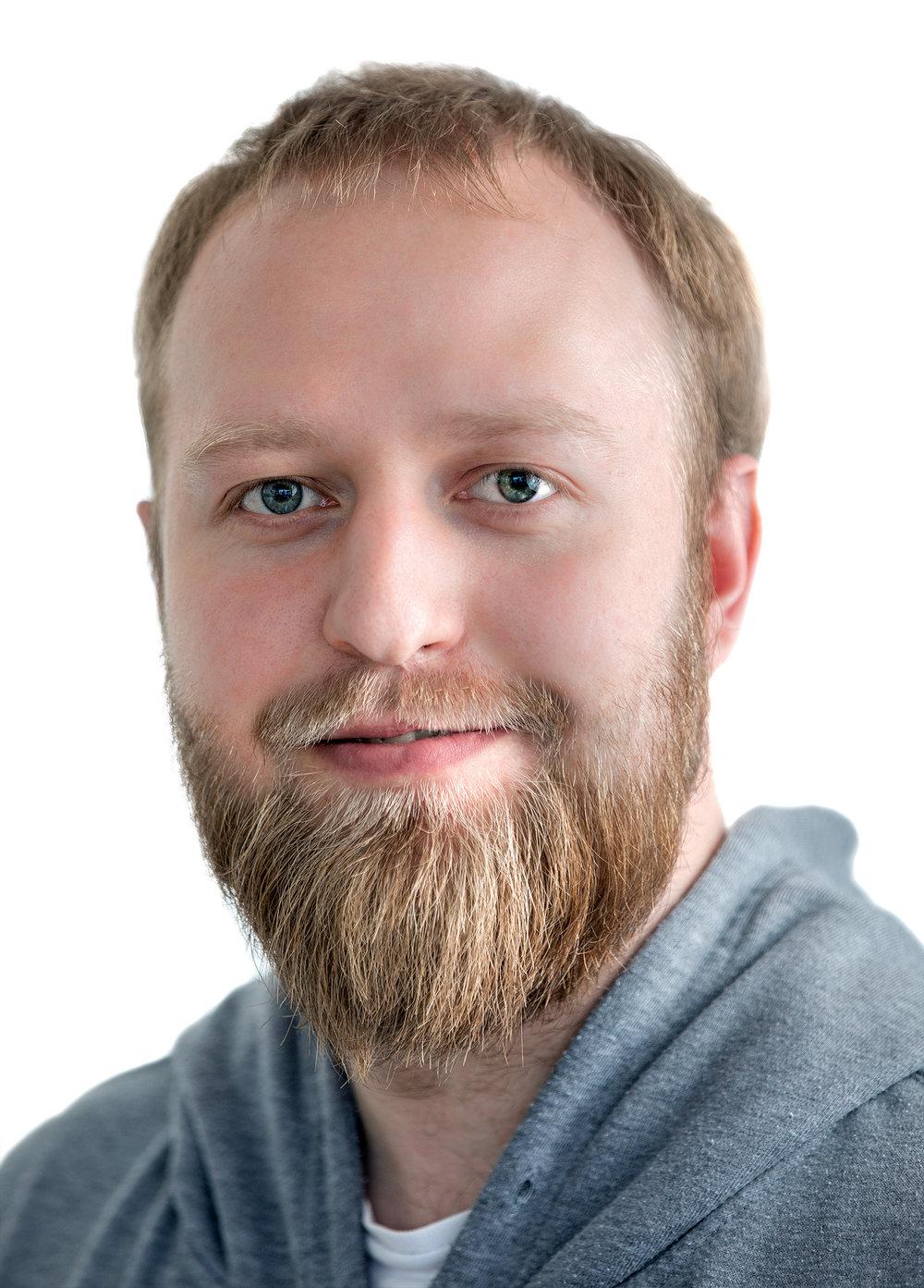 Sebastian Malerbakken - Consultant