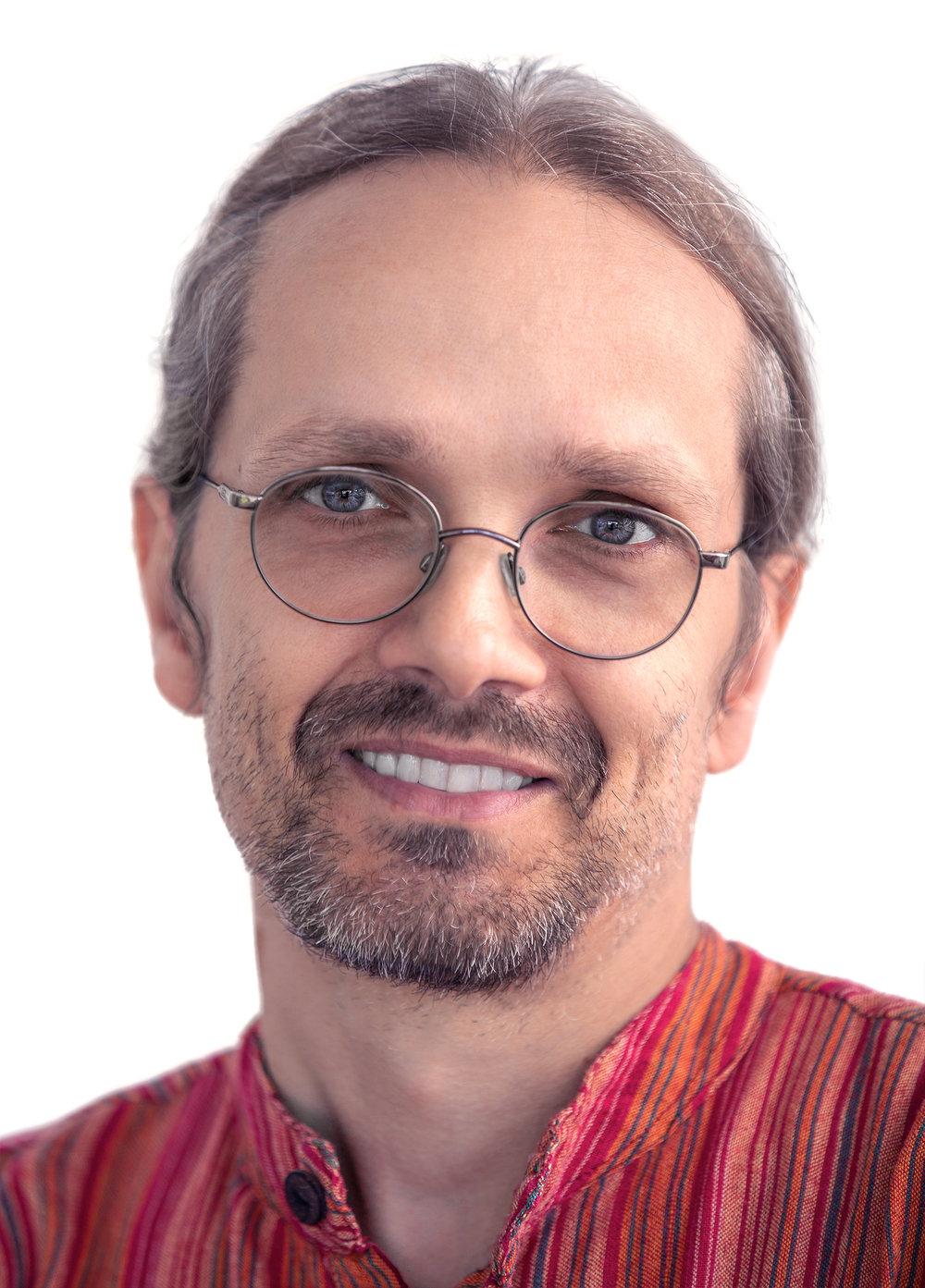 Raymond Svendsen - Senior consultant