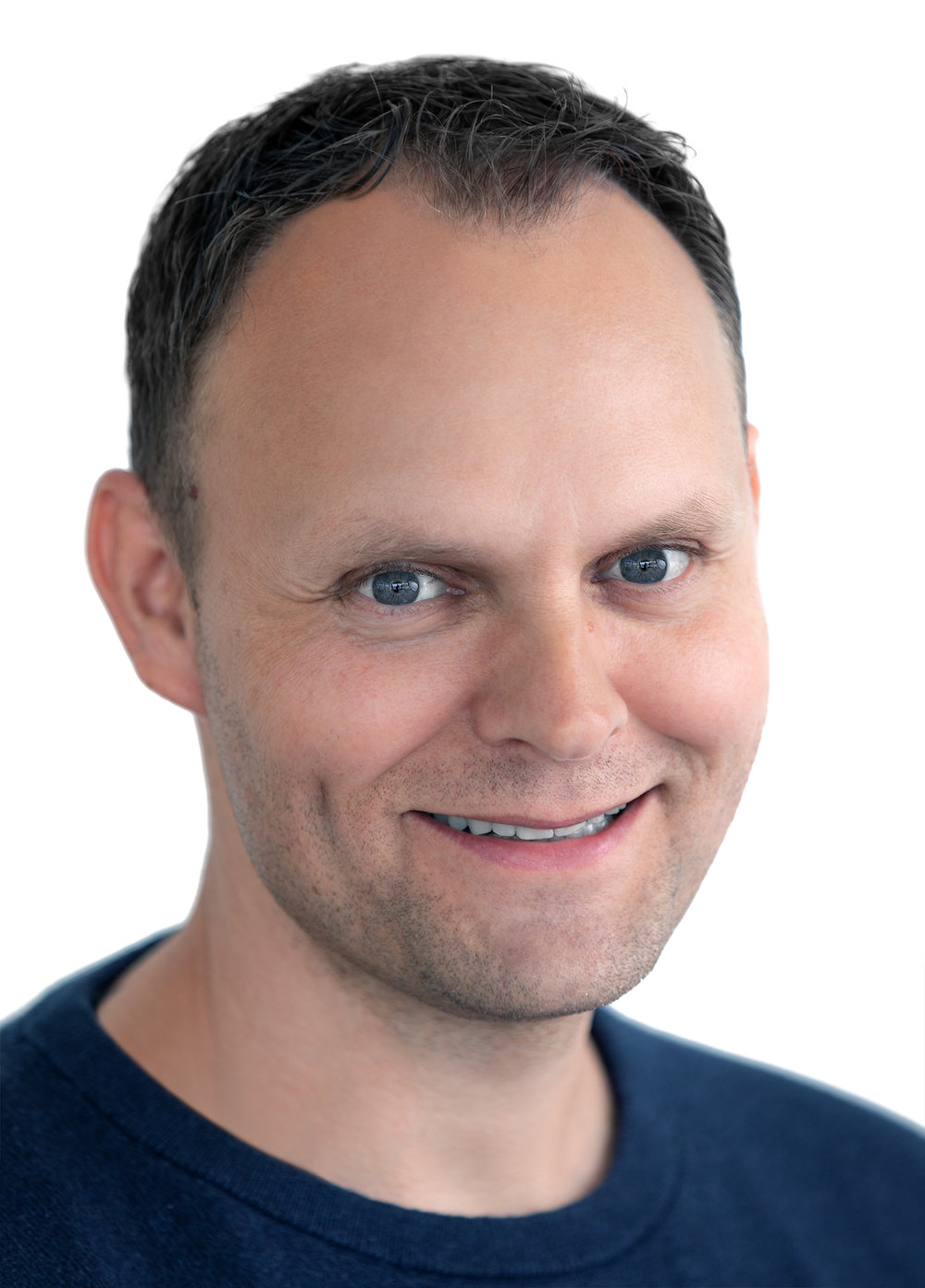 Petter Larsen - Senior consultant