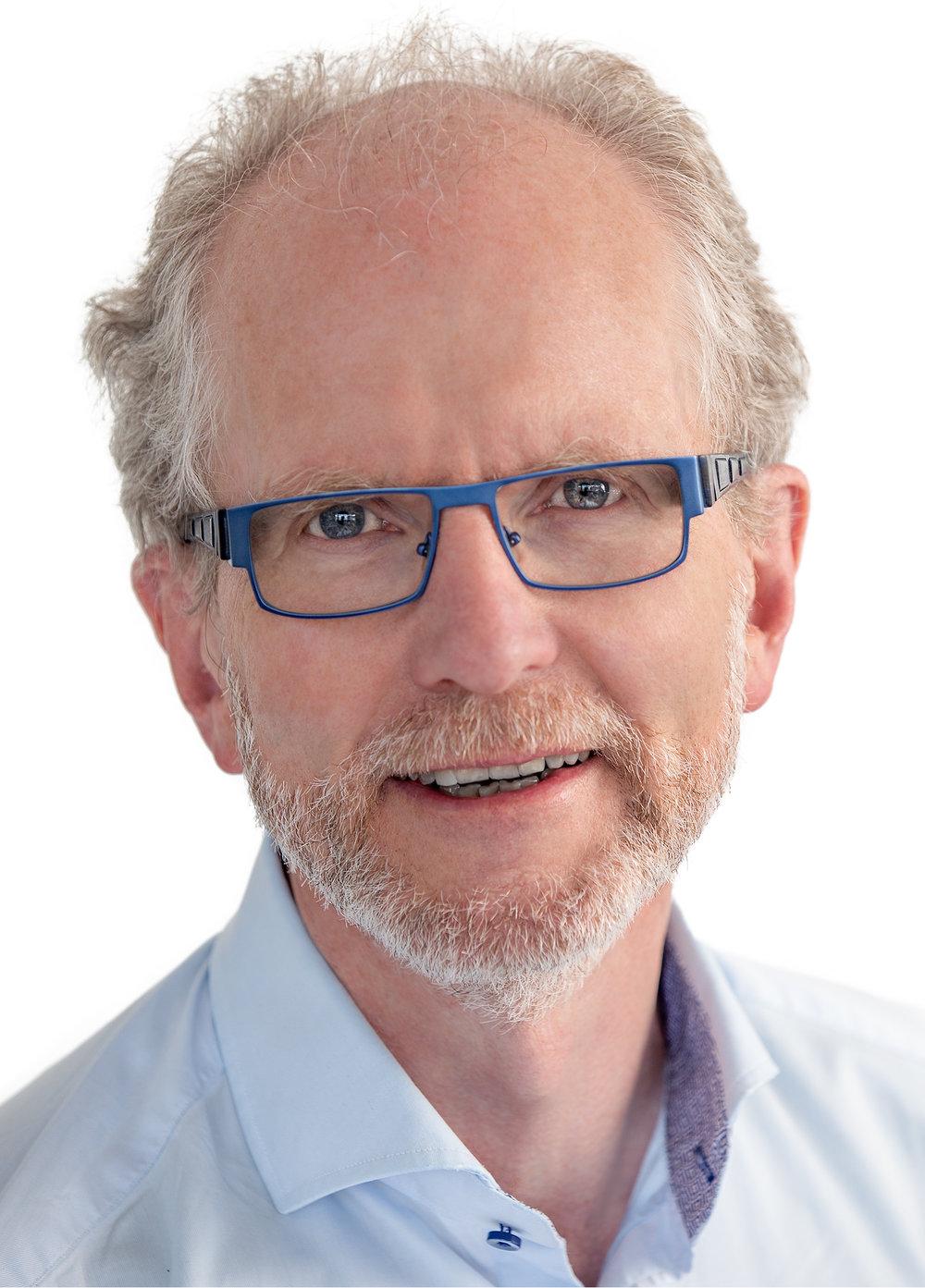 Ole-Arnt Johnsen - Senior consultant