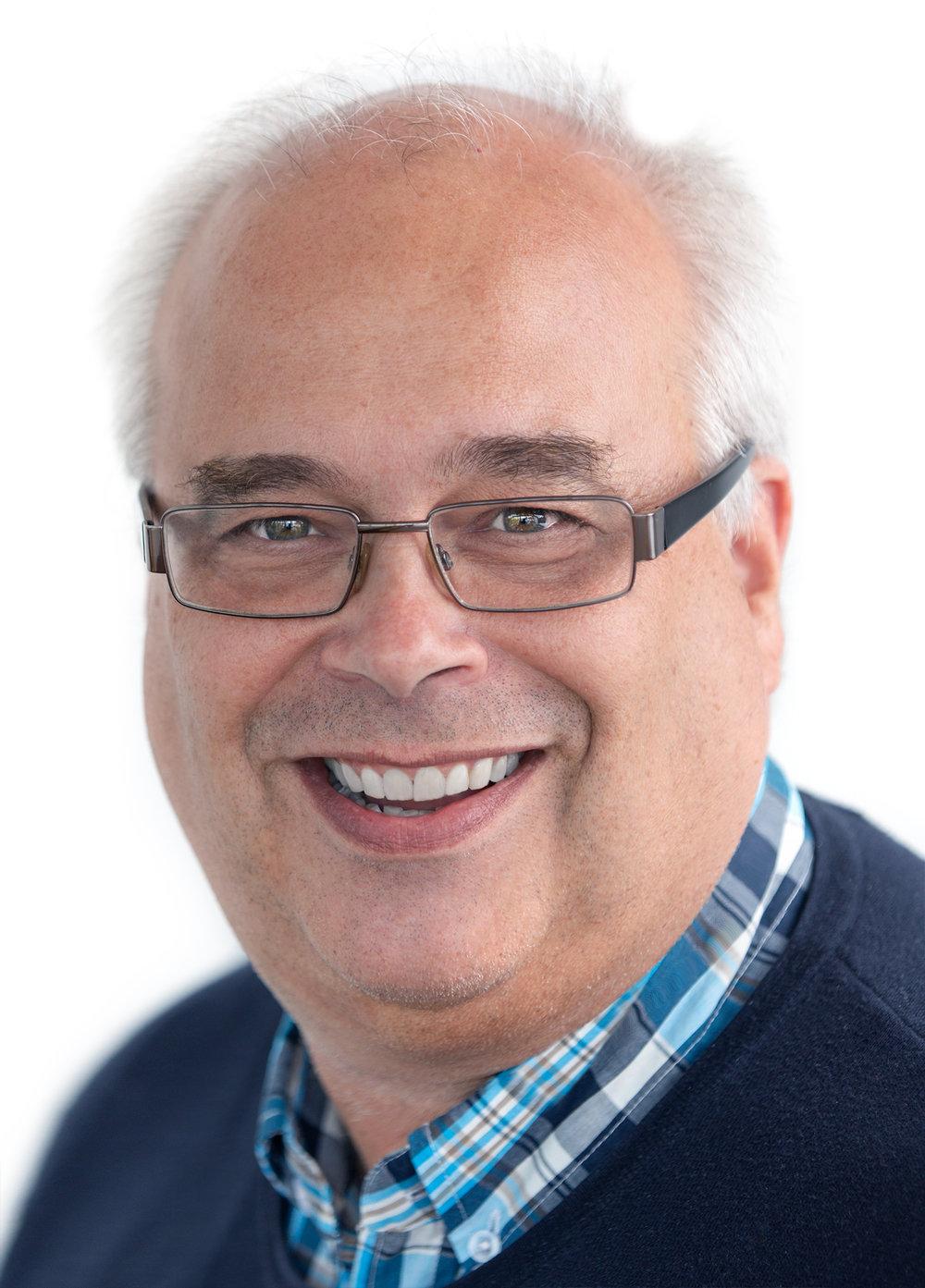 Jens Erik Rive - Senior consultant