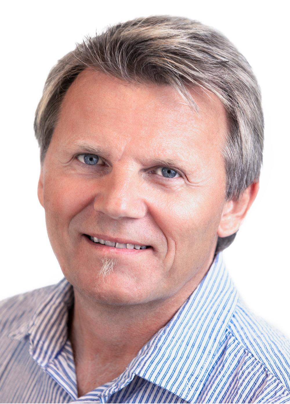 Bjørn Jensen - Service Manager