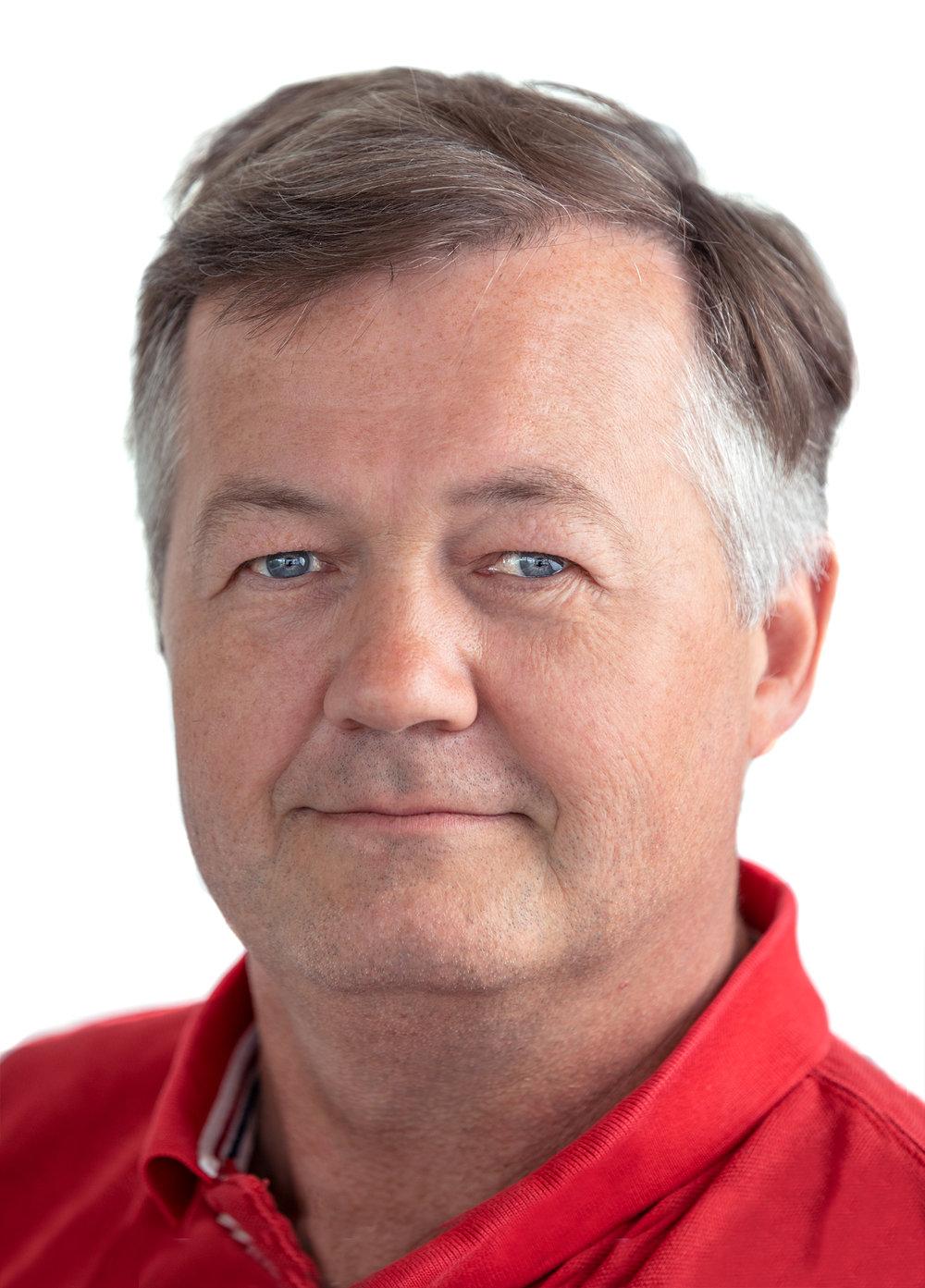 Bård Laukvik - Senior consultant