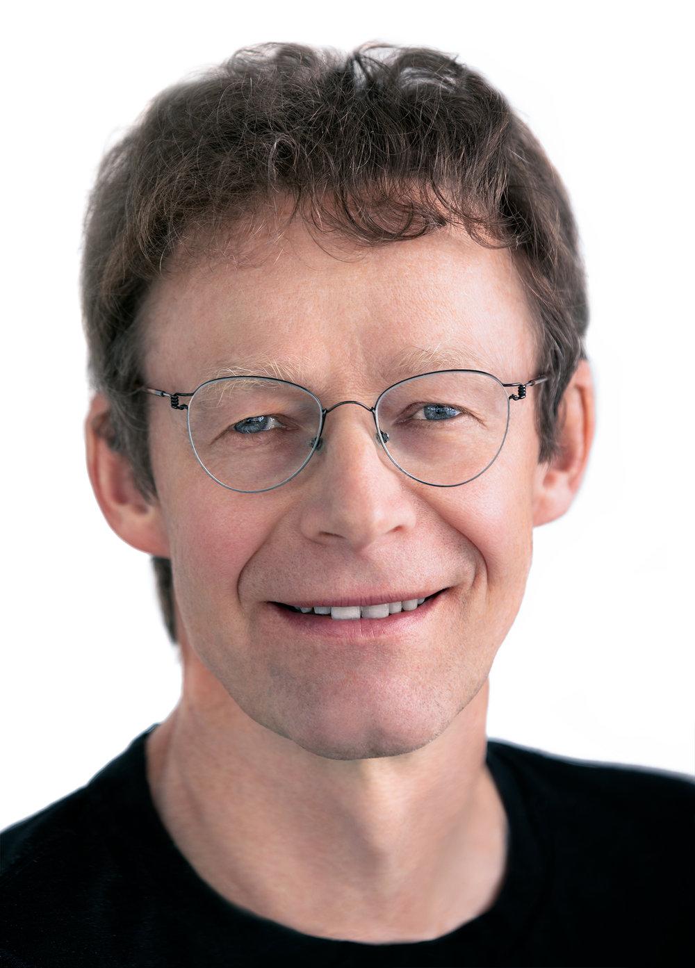 Eirik Nordbrøden - Senior consultant