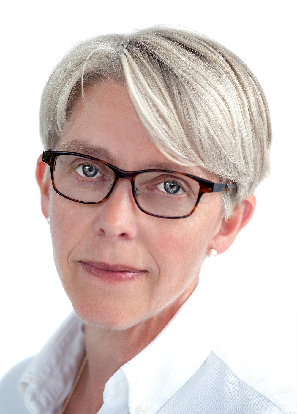 Grete F. Svenningsen - Office Manager