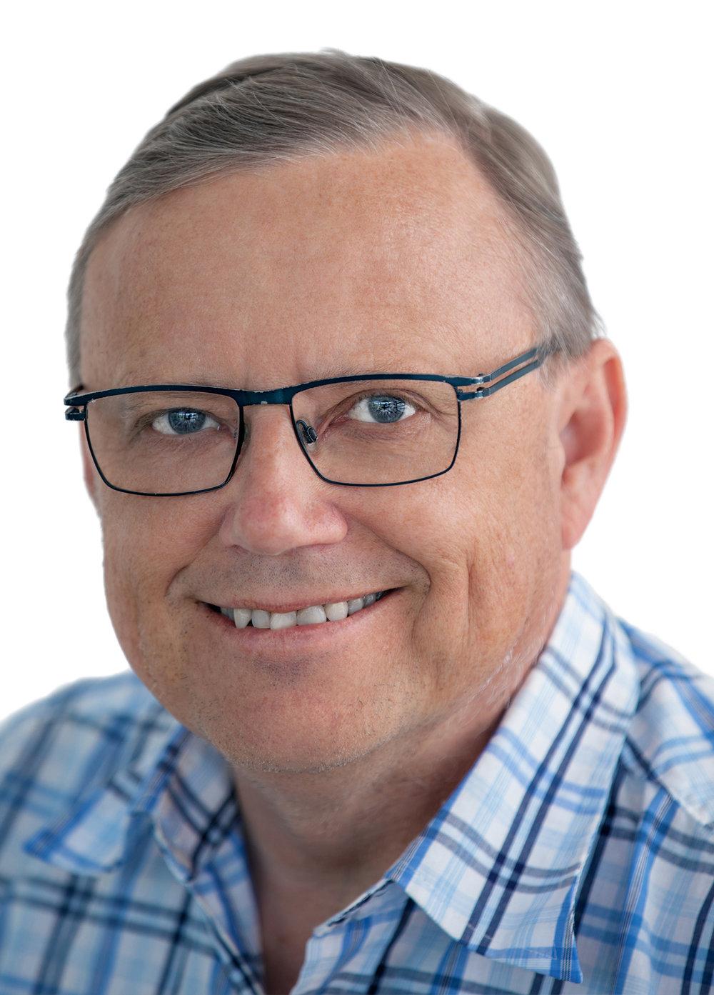 Rolf Røsok - Senior advisor
