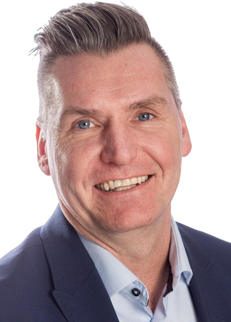 Ronny Stavem - VP Digital services