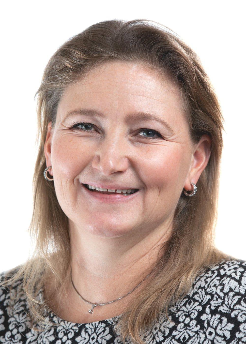 Dagrun Reiersen - Senior consultant