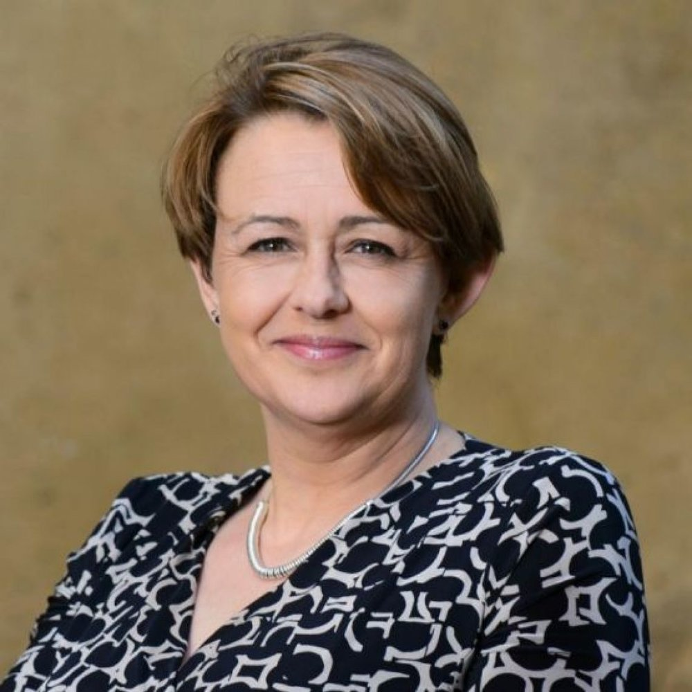 Foreward by Baroness Tanni Grey Thompson