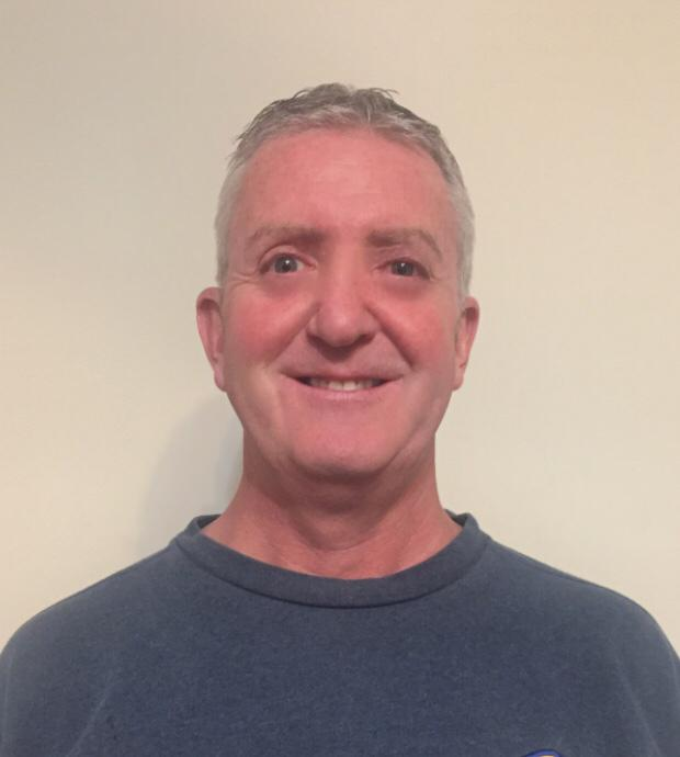 David Thorpe, Bambisanani Partnership Trustee