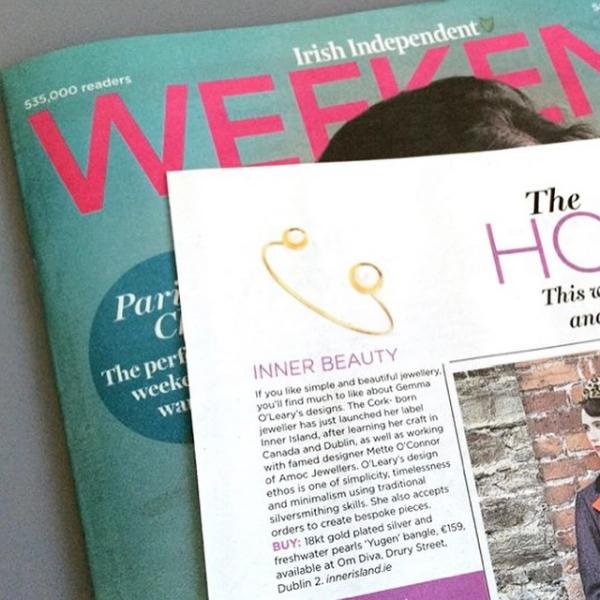 irish independent april 2015