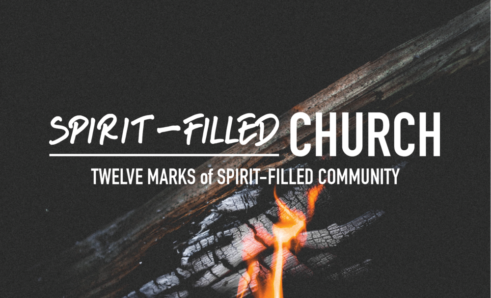 Spirit-Filled Church