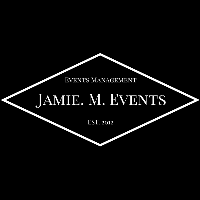 JAMIE. M. EVENTS