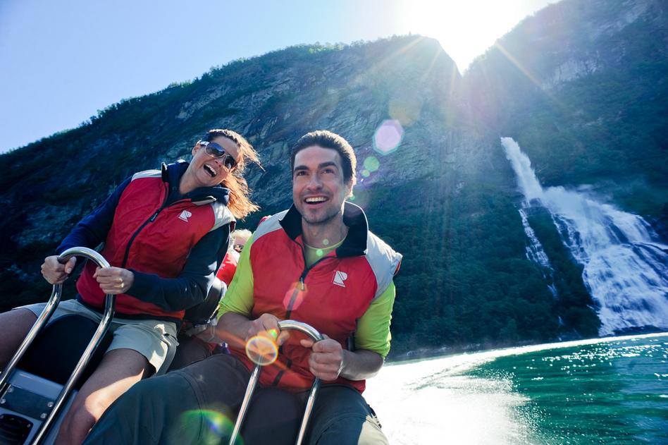 fjordsafari geiranger