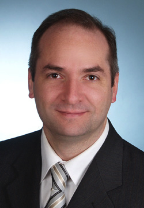 Fernando Lyardet Chief Development Architect for The Urban Institute
