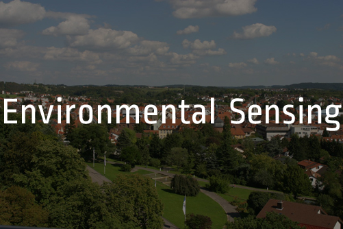 Often combined with smart streetlights, the sensors can be configures as needed to measure : noise, temperature, Carbon dioxide (CO2), Nitro dioxide (NO2), Ozone, Hydrocarbons (VOC), Oxygen (O2), Carbon Monoxide (CO), and fine particle emissions (PN10). The values show real time by sensor (ie location) on the UrbanPulse dashboard.