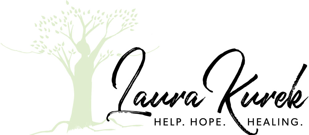 Laura Kurek, Licensed Marriage and Family Therapist