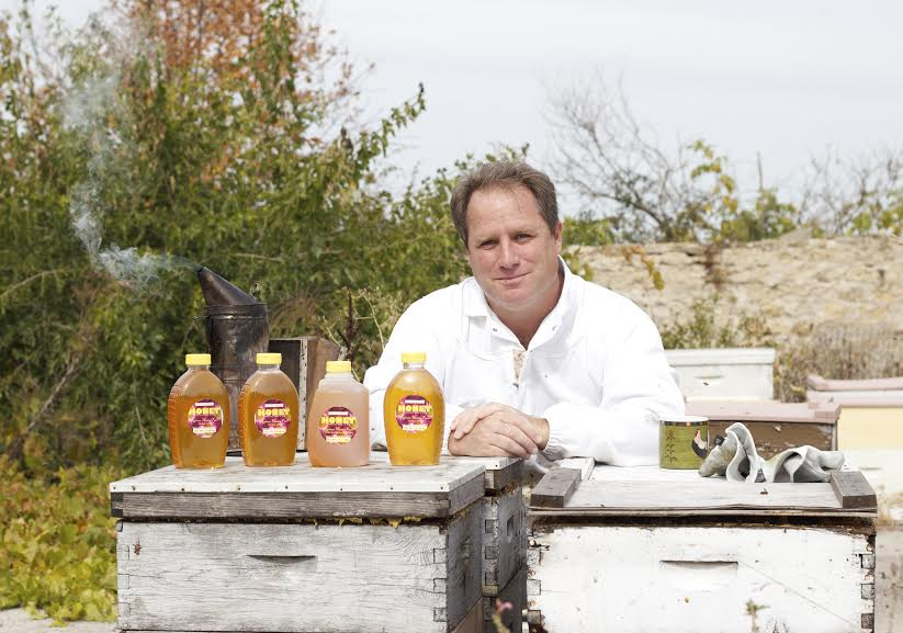 Phil Raines, Raines Honey
