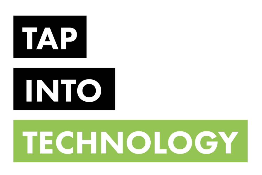 Tap into technology