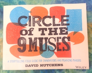 Circle of The 9 Muses book