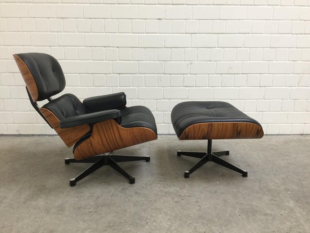 Eames Lounge Stoel : Eames lounge chair u galerie geltinger