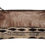 Baltic Leather Clutch from Indego Africa
