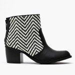 Nasty Gal Marauder Ankle Boot