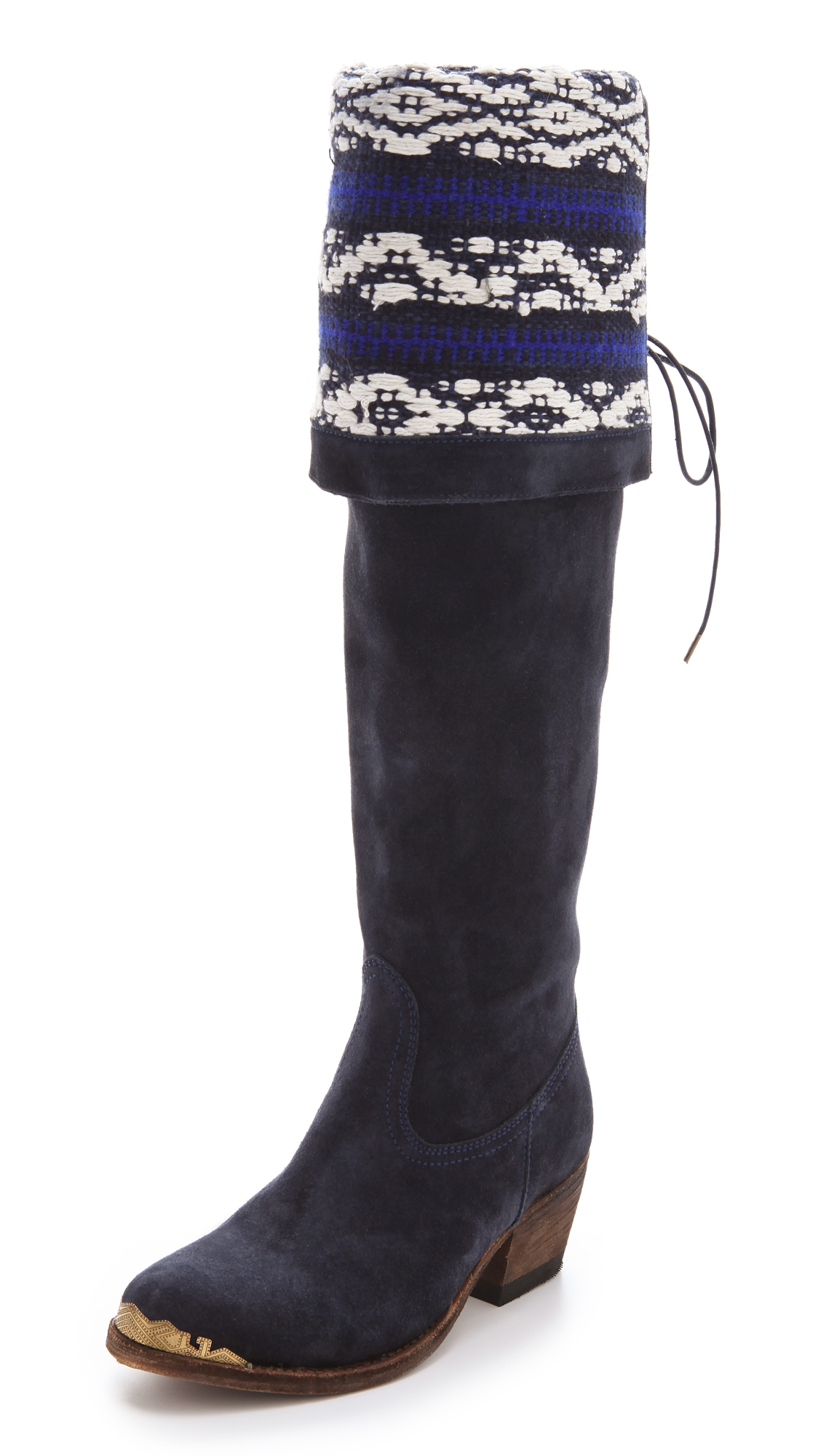cobra society zeus over the knee boots