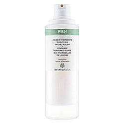 ren Jojoba Microbead Purifying Facial Polish