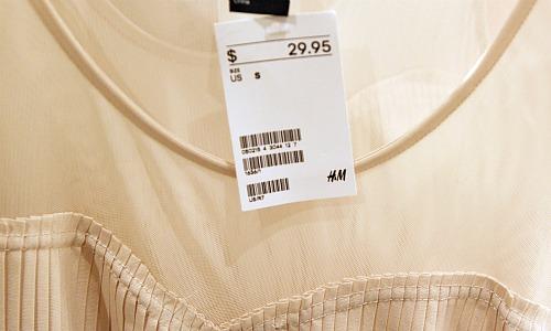 HM-Price-tag-on-dress