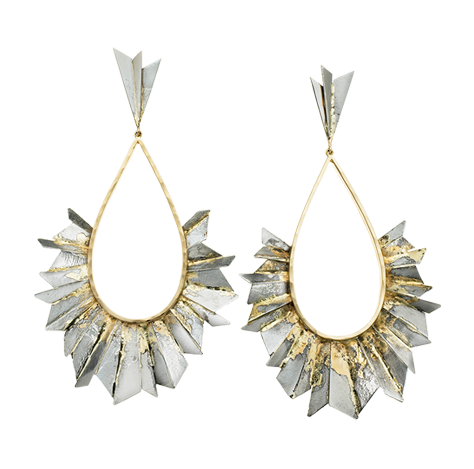 fonderie 47 antique earrings