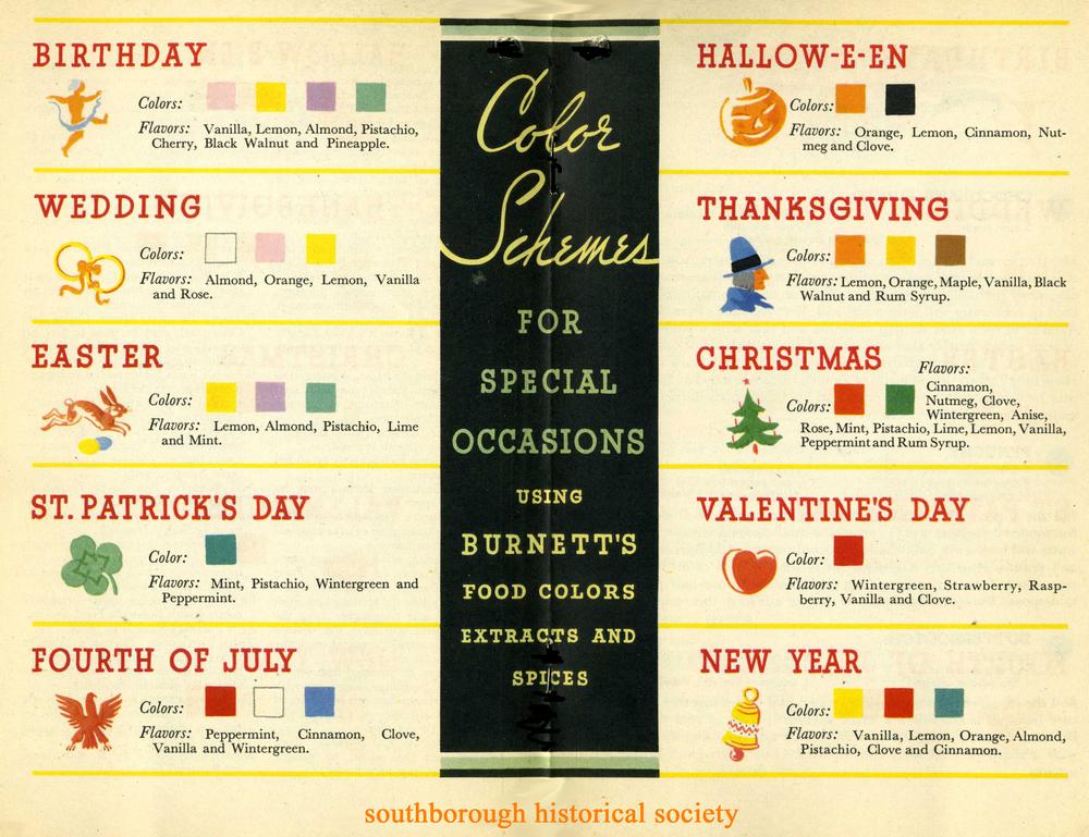 foodcolors