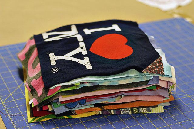 shirt quilt