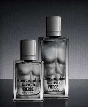 Abercrombie-Fitch scent