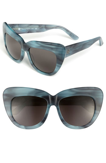 House of Harlow 1960 Chelsea Cat Eye Sunglasses
