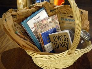 homestead basket