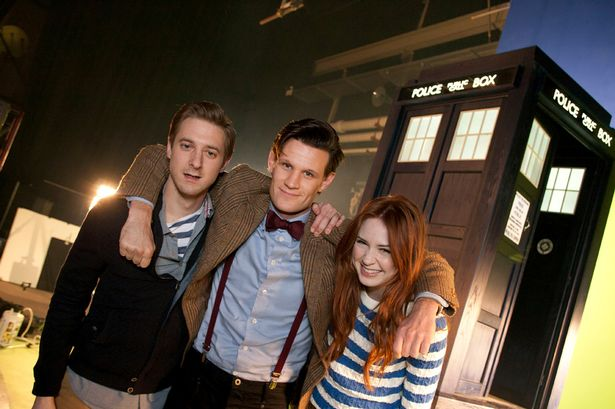 Filming+has+just+started+on+Series+7+of+Doctor+Who+in+Cardiff
