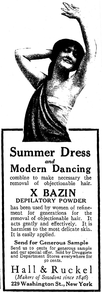 summer dress and modern dancing