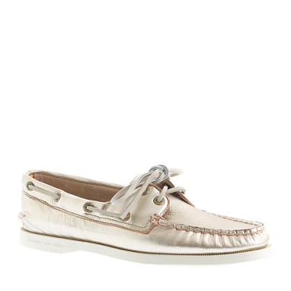 jcrew SPERRY TOP-SIDER