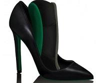 black heels r1