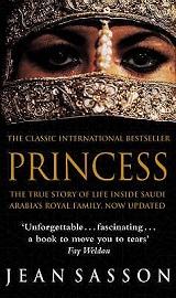 princess r