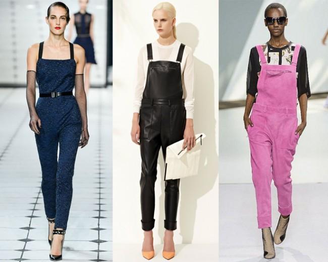 runway overalls